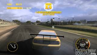 GRID vs GRID 2 Drifting(DOWNLOAD LINK BETA IN DESCRIPTION// Original Maxout youtube page: http://www.youtube.com/user/MaxOutGamingTV MaxoutGamingTV Presents GRID 2 ..., 2013-06-12T05:37:27.000Z)