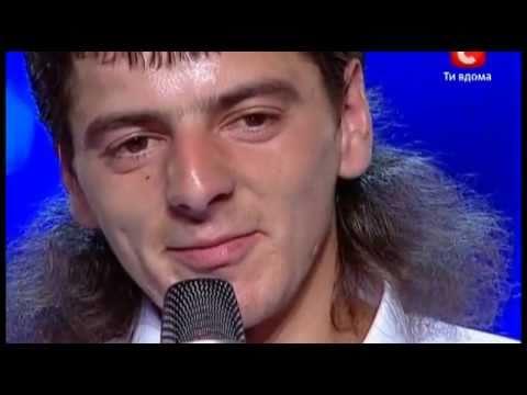 Андрей Мацевко  Х-фактор