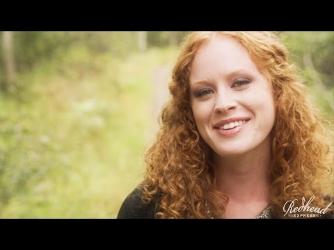 All Of Me - John Legend (Redhead Express Cover)