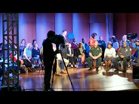 Jacksonville, FL - Generation Under Fire - Town Hall Discussion