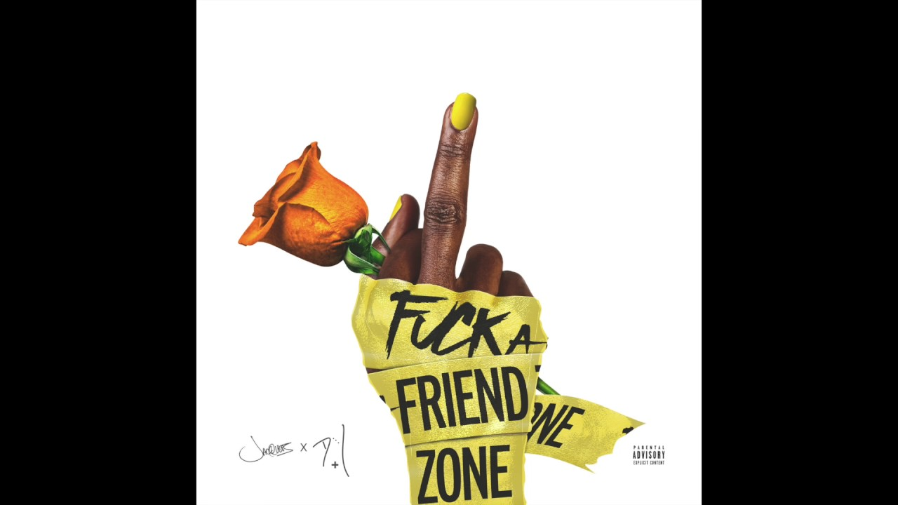 Jacquees & Dej Loaf - Fuck A Friend ZONE (Prod by Nash B