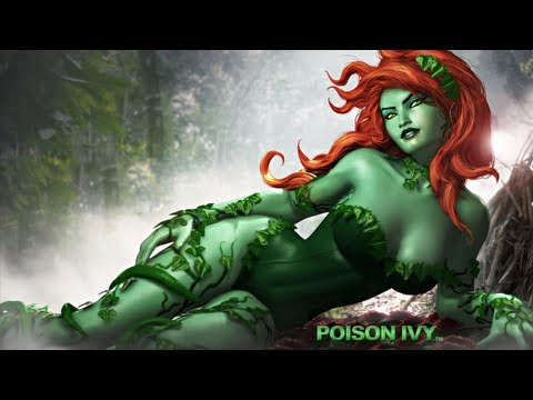 """Batman: Hush 