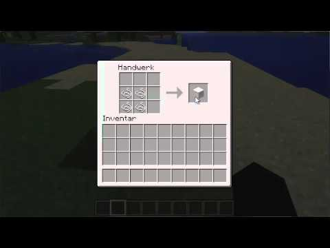 Minecraft Leine Craften