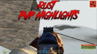 RUST | PVP HIGHLIGHTS | #TARDTAGE3