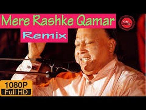 mere-rashke-qamar-  -rahet-fateh-ali-khan-  -full-song.