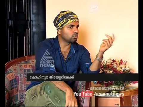 Vinay Forrt : Interview with actor Vinay Forrt