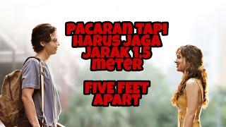 REVIEW FILM FIVE FEET APART