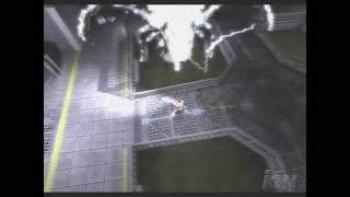 Shadowgrounds PC Games Trailer - Teaser Trailer 2