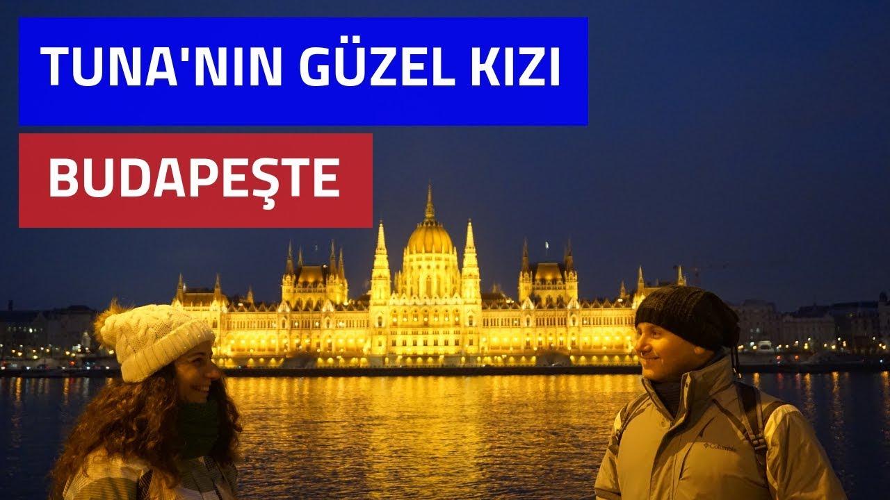 Budapeşte Gezisi | Tuna'nın Güzel Kızı Budapeşte