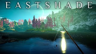 Eastshade #09 | Angeln am Waldsee | Gameplay German Deutsch thumbnail