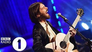 Biffy Clyro - Tiny Indoor Fireworks in the Live Lounge