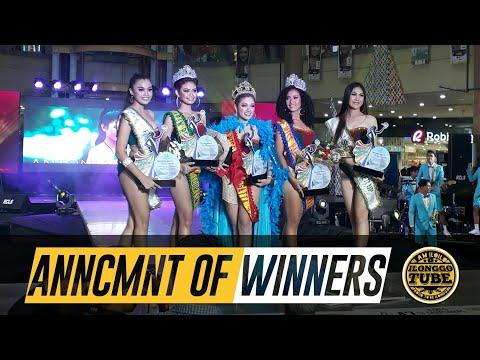 ILOILO CITY: Ms. Paraw Regatta 2019 | Announcement of Winners