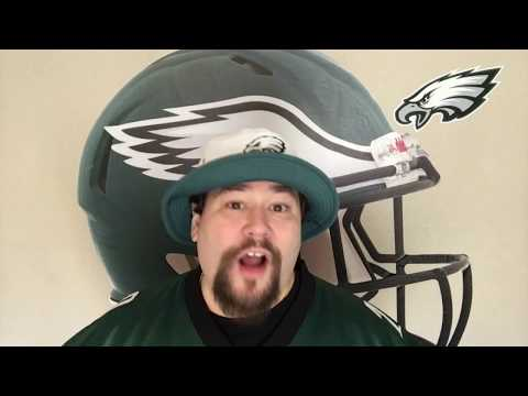 Eagles Are LEGIT Contenders For NFC East!!!