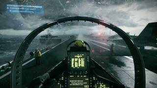 BattleField 3 Gameplay Part 4. PC 1080 ULTRA settings