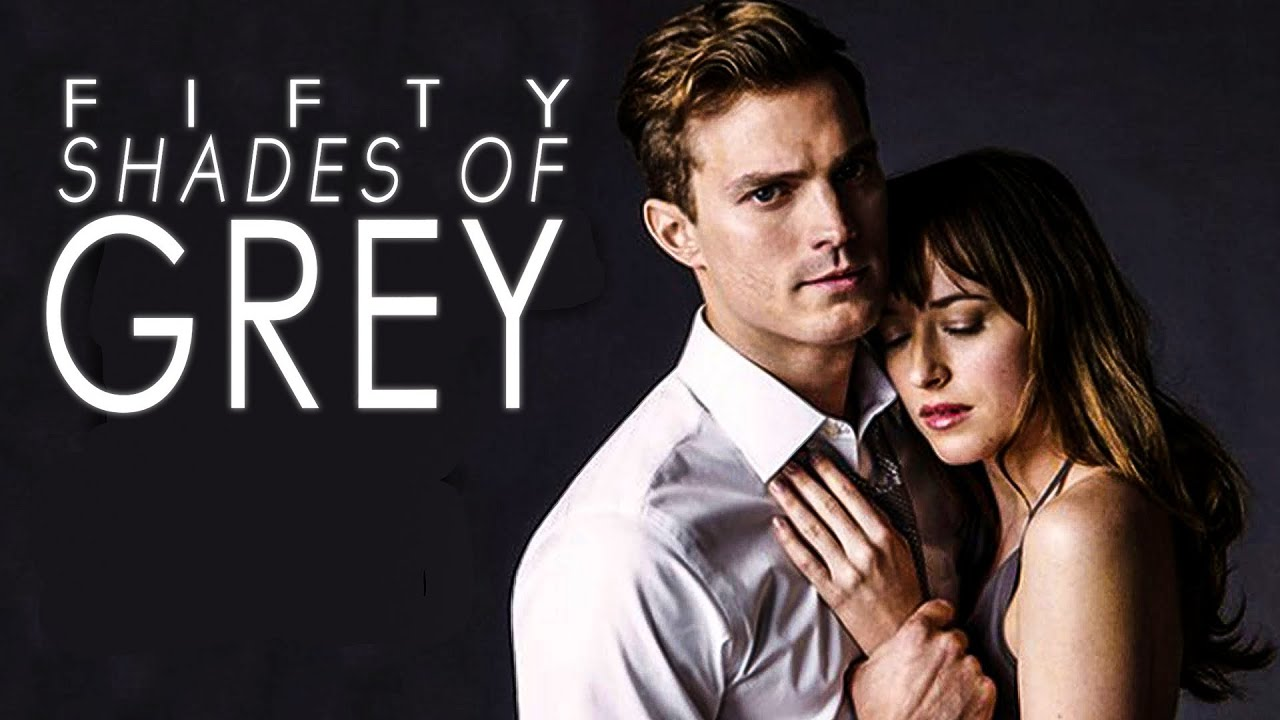 se fifty shades of grey gratis