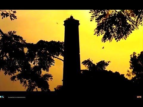 Lighthouse in Diu