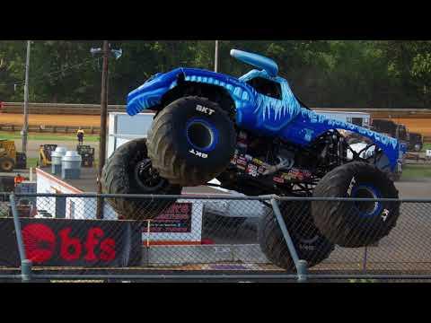 Monster Jam 2019 Hagerstown Speedway