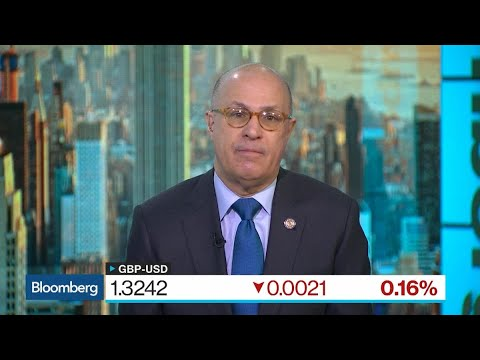 London Has No Rival in Derivatives Markets, CFTC's Giancarlo Says