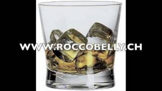 ROCCOBELLY - ON THE ROCKS
