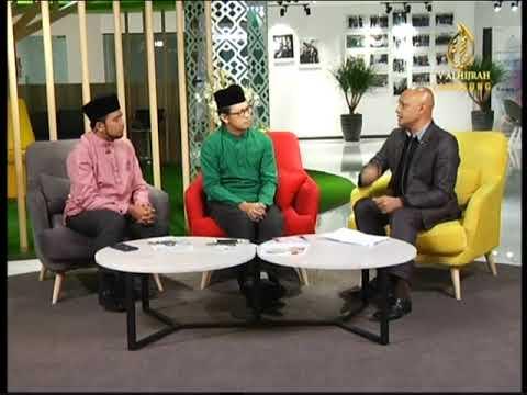Dana Wakaf Air Somalia (Episod 5) - TV AlHijrah