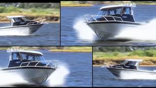 Zoom TV on 7mate Ep. 24 - Challenge Marine McLay 690 Cruiser