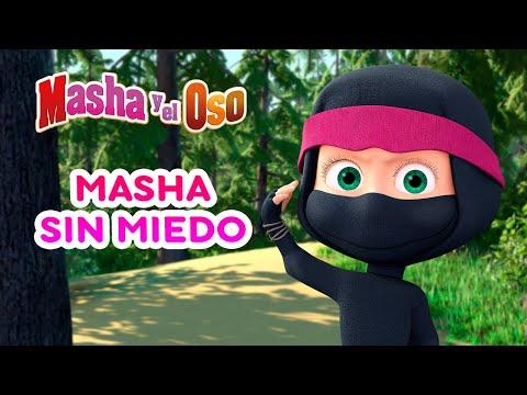 🐻 Masha y el Oso 👱♀️🐱👤 Masha sin Miedo 👻🌒 Colección de dibujos animados from YouTube · Duration:  31 minutes 56 seconds