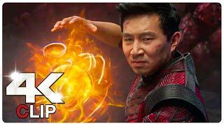 Shang Chi Vs The Mandarin - Fight Scene | SHANG CHI (NEW 2021) Movie CLIP 4K Thumb