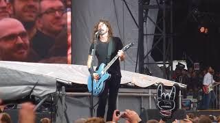 Foo Fighters Hamborg