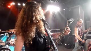 Hangar Of Deth (Megadeth Tribute) - Five Magics (Live In Montreal)