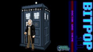 Doctor Who [ Bitpop / Chiptune ] - Tribute to Ron Grainer