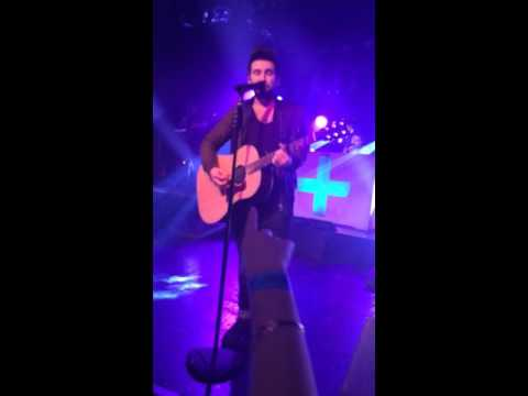 Dan + Shay - Close Your Eyes Live At The Showbox In Seattle