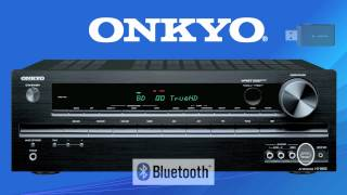 onkyo ht s5600 bluetooth ready home theater system
