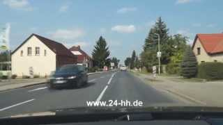 Поездка по восточной Германии 2014(Поездка по восточной Германии 2014 Проезжая по сёлам восточной Германии, решил включить камеру и снять всё..., 2014-09-23T02:15:39.000Z)