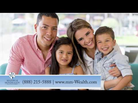 Majors & Mondragon Wealth Management | Investment Services in Houston