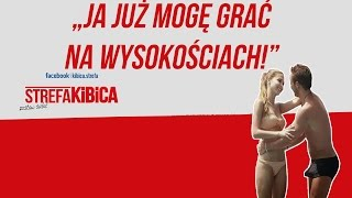 Viagra dla piłkarzy (sportowe ciekawostki) - Strefa Kibica #112