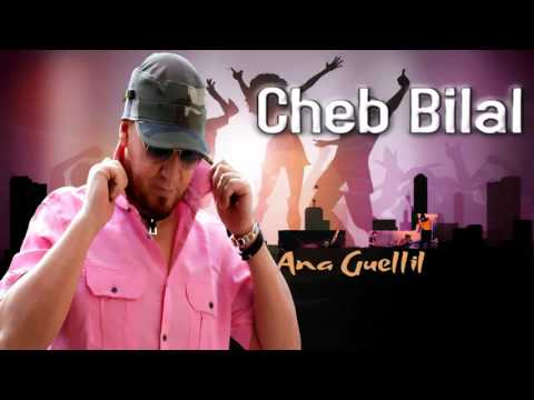 cheb bilal 2013 hbabna mp3