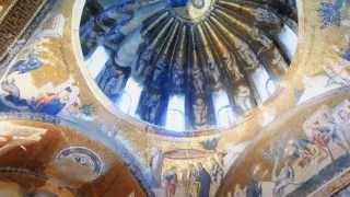 #12418, Cúpula d euna antigua catedral [Efecto], Construcciones antiguas