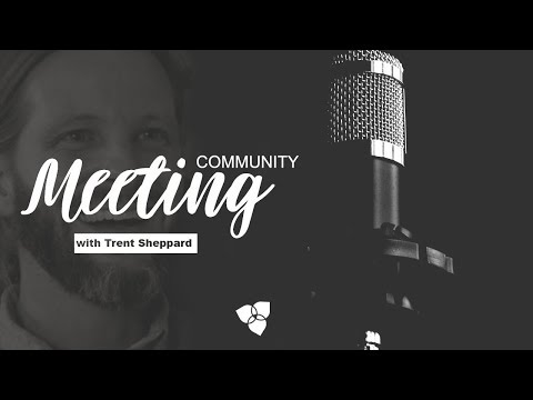 Trent Sheppard - The Humanity of Jesus