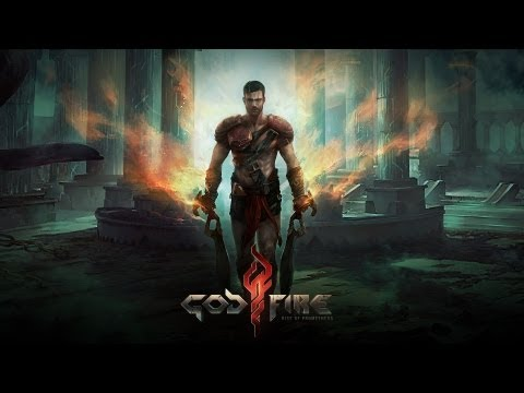 Godfire: Rise of Prometheus Teaser (Pre-Alpha Game Footage)