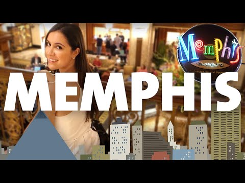 My Top 5 Favorite Places In Memphis | Kelsey Farese