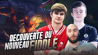 Baixar NOUVEAU FIDDLE EN ONE FOR ALL AVEC ALDE ET CHAP
