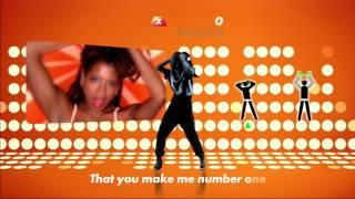 (PS3) Kelis - Trick Me | Everybody Dance 2