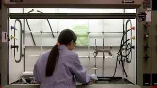 Column Chromatography - Organic Chemistry Techniques