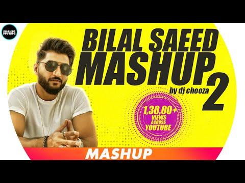 Bilal Saeed Mashup 2   Ft. Blah Blah Blah & Teri Khair Mangdi - Baar Baar Dekho