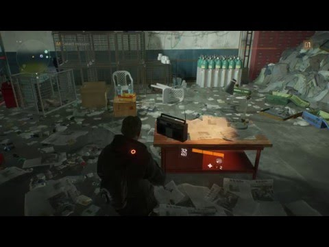The Division - Conspiracy Radio Talk Show