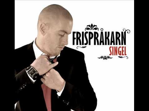 """FRISPRÅKARN """"Singel"""" (från kommande albumet """"Dom kallar mig disträ)"""