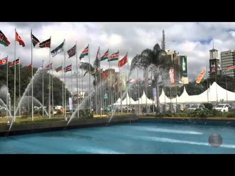POWER & ENERGY AFRICA 2015 - KENYA