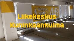 Hissivideo: Liikekeskus Kuninkaankulma, Tampere - 1973 ValmetSchlieren (mod. Otis 1998)