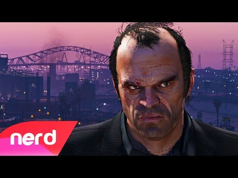 GTA 5 Song | Behind The Mastermind | #12DaysOfNerdOut