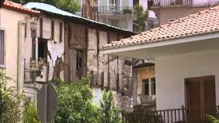 Makedonien Doku - Bären, Wein und wilde Berge: Griechenlands unbekannter Norden